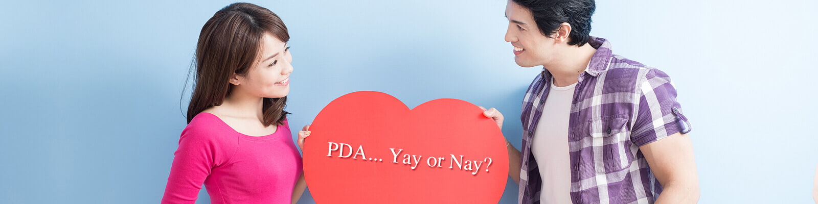 PDA... Yay or Nay?